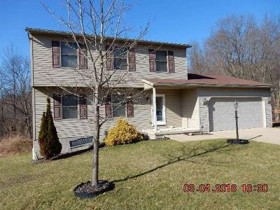 Butler Single Family Home For Sale: 16 Steven Drive
