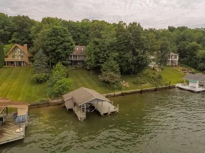 Knox County Single Family Home For Sale: 887 Kingsway Circle