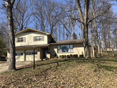Lancaster OH Single Family Home For Sale: $199,900