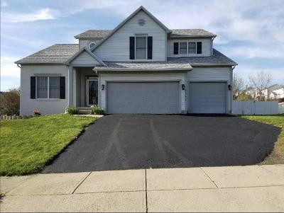Lancaster OH Single Family Home For Sale: $239,900