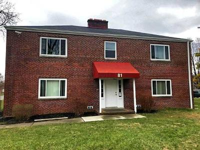 Columbus OH Multi Family Home For Sale: $144,900