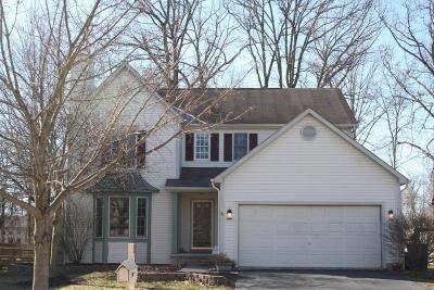 Delaware Single Family Home For Sale: 130 Beech Drive