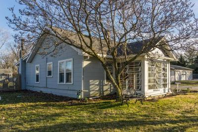 Columbus Single Family Home For Sale: 1690 Demorest Road
