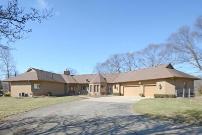 Galena Single Family Home For Sale: 3675 Africa Road