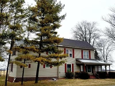 Union County Single Family Home Contingent Finance And Inspect: 11600 Tawa Road