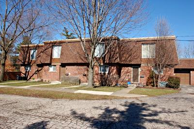 Columbus Multi Family Home For Sale: 4792 Dierker Road