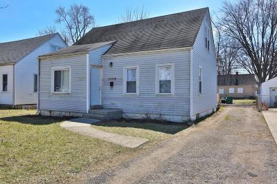 Columbus Single Family Home For Sale: 1143 Duxberry Avenue