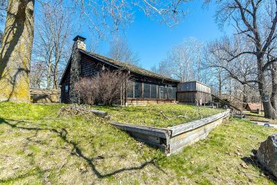 Dublin Single Family Home For Sale: 4800 Avery Road