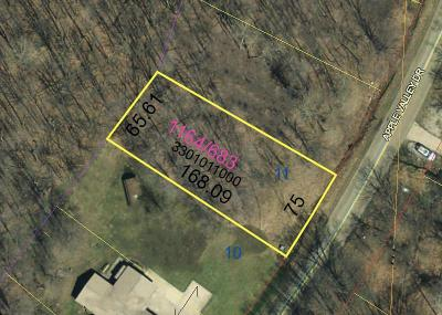 Howard Residential Lots & Land For Sale: Apple Valley Drive #Lot 11