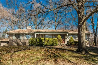 Delaware Single Family Home For Sale: 171 Hull Drive