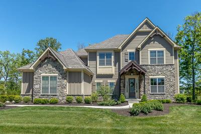 Delaware Single Family Home For Sale: 2000 Forestview Lane