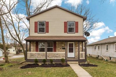 Delaware Single Family Home Contingent Finance And Inspect: 47 High Street