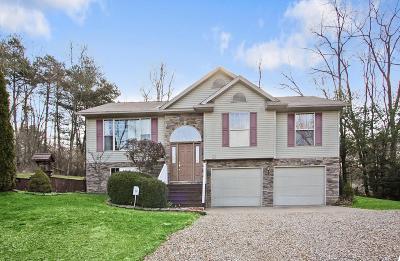 Howard Single Family Home For Sale: 636 King Beach Drive