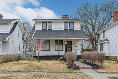 Single Family Home Sold: 2736 Sutton Avenue