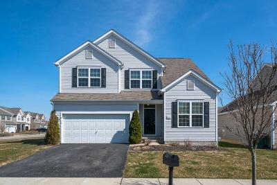 Blacklick OH Single Family Home For Sale: $249,900