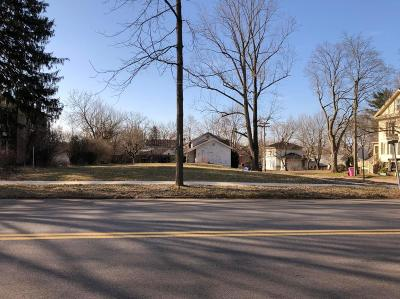 Mount Vernon Residential Lots & Land For Sale: 200 E Gambier Street