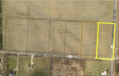 Johnstown Residential Lots & Land For Sale: Dutch Lane Road NW #Lot #1