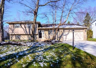 Upper Arlington Single Family Home Contingent Finance And Inspect: 2691 Montcalm Road