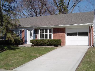 Gahanna Single Family Home Contingent Finance And Inspect: 88 Crown Hill Court