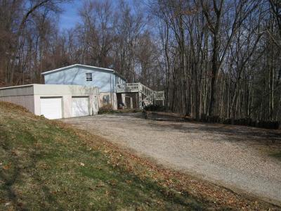Newark Single Family Home Contingent Finance And Inspect: 7070 Ballou Road