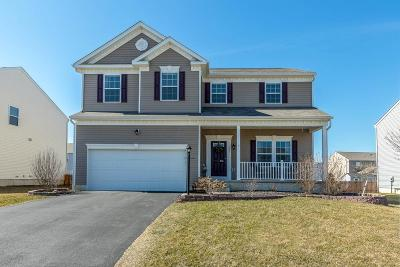 Single Family Home For Sale: 227 Weeping Willow Run Drive