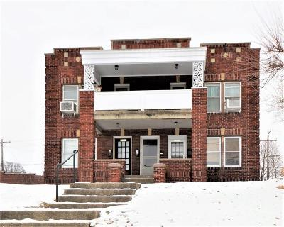 Columbus OH Multi Family Home For Sale: $410,000