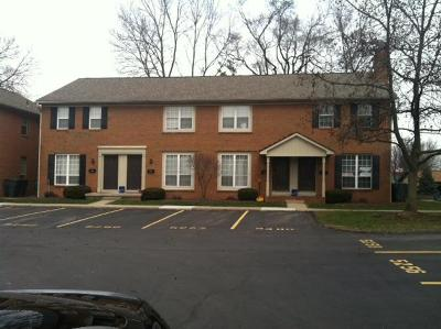 Columbus OH Multi Family Home For Sale: $400,000