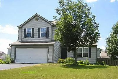 Union County Single Family Home For Sale: 264 Mill Road