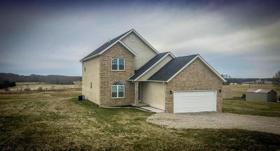 Perry County Single Family Home For Sale: 5501 Buckeye Valley Road NE