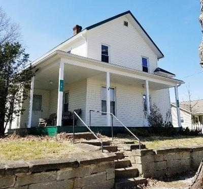 Utica Multi Family Home For Sale: 79 S Central Avenue