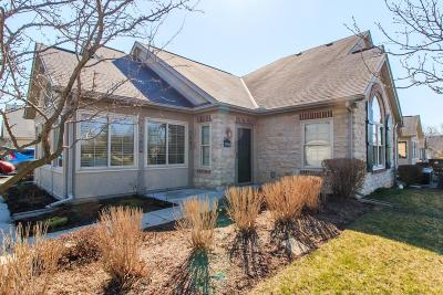Westerville Condo Sold: 7591 Red Maple Place