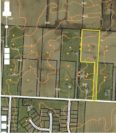 Powell Residential Lots & Land For Sale: 3644 Clark-Shaw Road