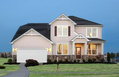 Marysville Single Family Home Contingent Finance And Inspect: 202 Triple Crown Way