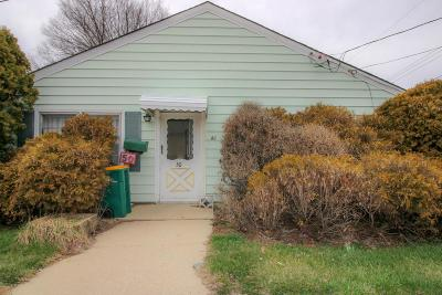 West Jefferson OH Single Family Home For Sale: $99,900
