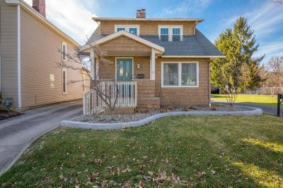 Grandview Heights Single Family Home Contingent Finance And Inspect: 1297 Elmwood Avenue