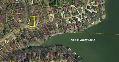 Howard Residential Lots & Land For Sale: Lot 245 Green Valley Drive