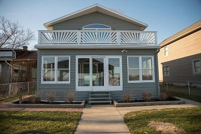 Millersport Single Family Home Contingent Finance And Inspect: 3314 South Bank Road NE