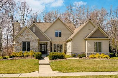 Blacklick Single Family Home Contingent Finance And Inspect: 1877 Chateaugay Way