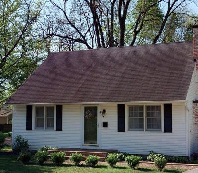 Worthington Single Family Home Contingent Finance And Inspect: 5 Hartford Court