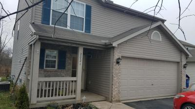 Grove City Single Family Home Contingent Finance And Inspect: 2021 Prominence Drive