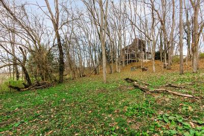Ashville Single Family Home Contingent Finance And Inspect: 6803 Hagerty Road