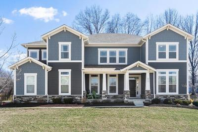 Galena Single Family Home For Sale: 6232 Braymoore Drive