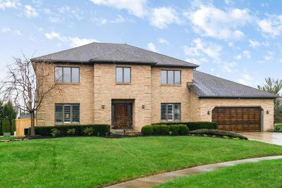 Grove City Single Family Home Contingent Finance And Inspect: 1649 Osage Court