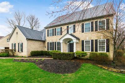 Blacklick Single Family Home Contingent Finance And Inspect: 2570 Rittenour Court