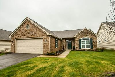 Westerville Condo Contingent Finance And Inspect: 5876 Parchment Drive