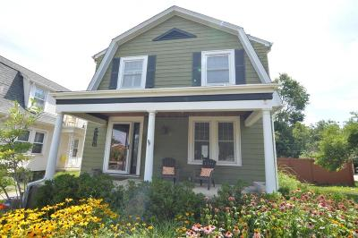 Grandview Heights Single Family Home Contingent Finance And Inspect: 1178 Oakland Avenue