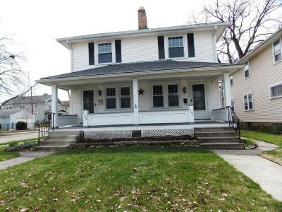 Grandview Heights Multi Family Home Contingent Finance And Inspect: 1139 Mulford Road