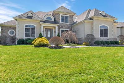 Galena Single Family Home For Sale: 5133 Blessing Court
