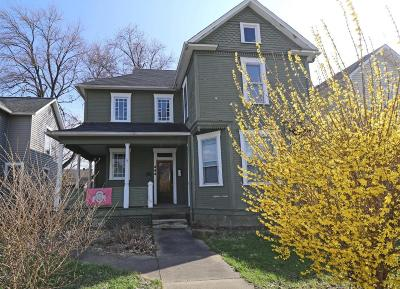 Lancaster Single Family Home Contingent Lien-Holder Release: 240 E 6th Avenue