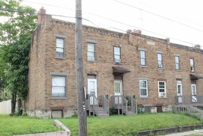 Multi Family Home For Sale: 1736-1742 Parsons Avenue